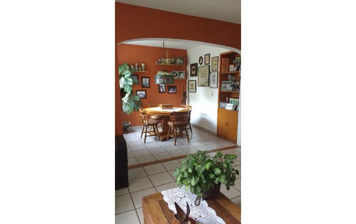 Foto de casa en venta en  , bello horizonte, cuernavaca, morelos, 1930996 No. 07
