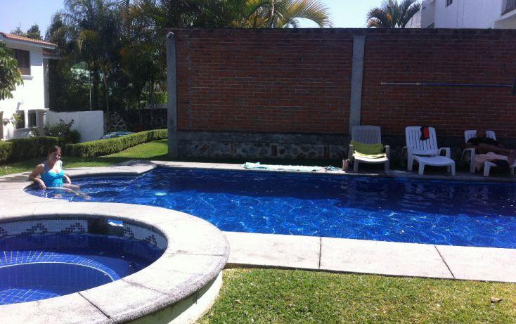 Foto de casa en condominio en renta en, bello horizonte, cuernavaca, morelos, 1951082 no 01