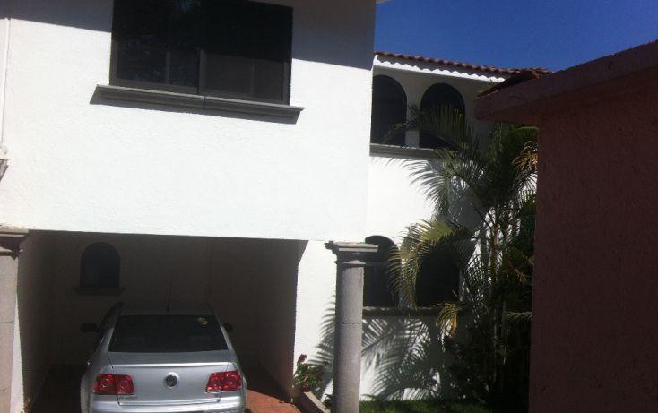 Foto de casa en condominio en renta en, bello horizonte, cuernavaca, morelos, 1951082 no 03