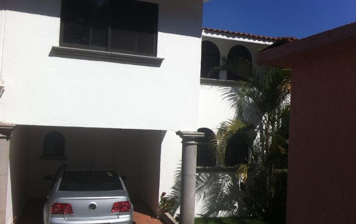 Foto de casa en renta en  , bello horizonte, cuernavaca, morelos, 1951082 No. 03