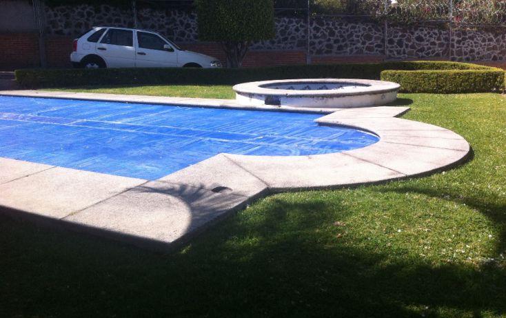 Foto de casa en condominio en renta en, bello horizonte, cuernavaca, morelos, 1951082 no 04