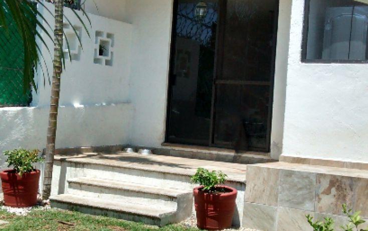 Foto de casa en condominio en renta en, bello horizonte, cuernavaca, morelos, 1951082 no 09
