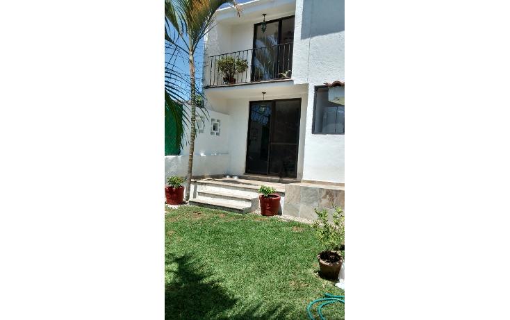 Foto de casa en renta en  , bello horizonte, cuernavaca, morelos, 1951082 No. 09