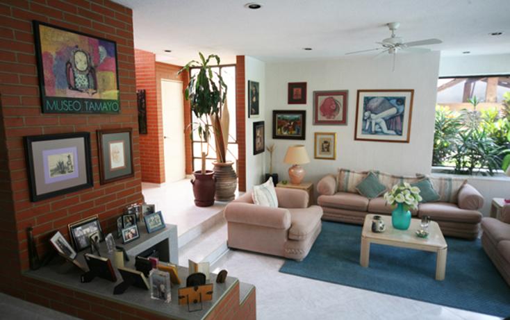 Foto de casa en venta en  , bello horizonte, cuernavaca, morelos, 1961930 No. 04