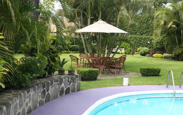 Foto de casa en venta en  , bello horizonte, cuernavaca, morelos, 1961930 No. 07
