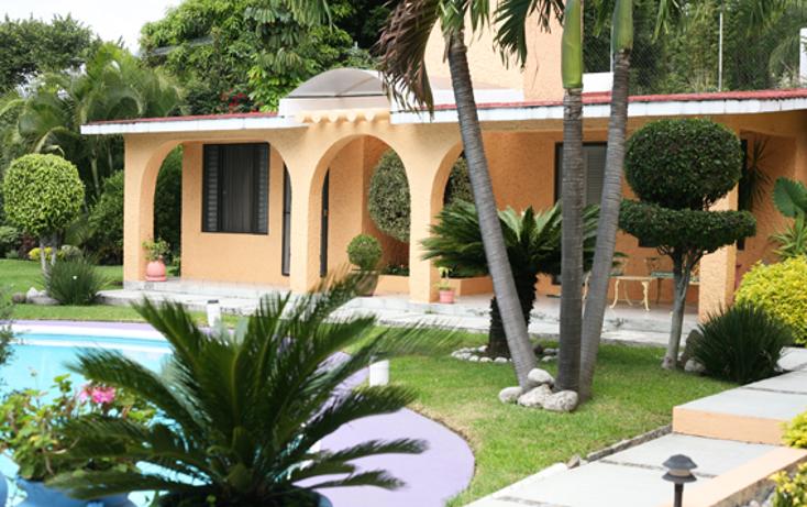 Foto de casa en venta en  , bello horizonte, cuernavaca, morelos, 1961930 No. 15