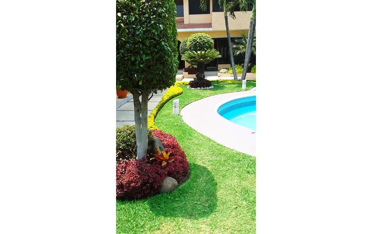 Foto de casa en venta en  , bello horizonte, cuernavaca, morelos, 1961930 No. 21
