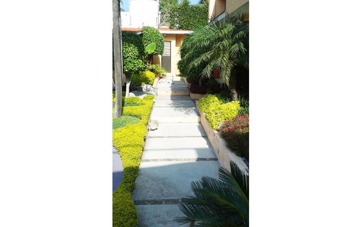 Foto de casa en venta en  , bello horizonte, cuernavaca, morelos, 1961930 No. 30