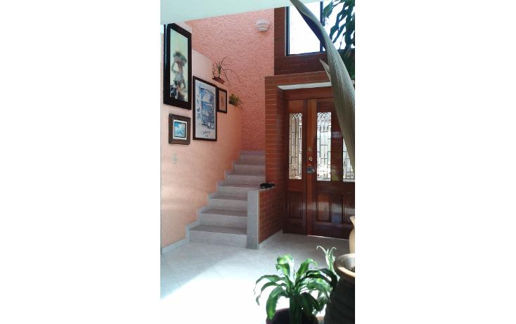 Foto de casa en venta en  , bello horizonte, cuernavaca, morelos, 1961930 No. 32