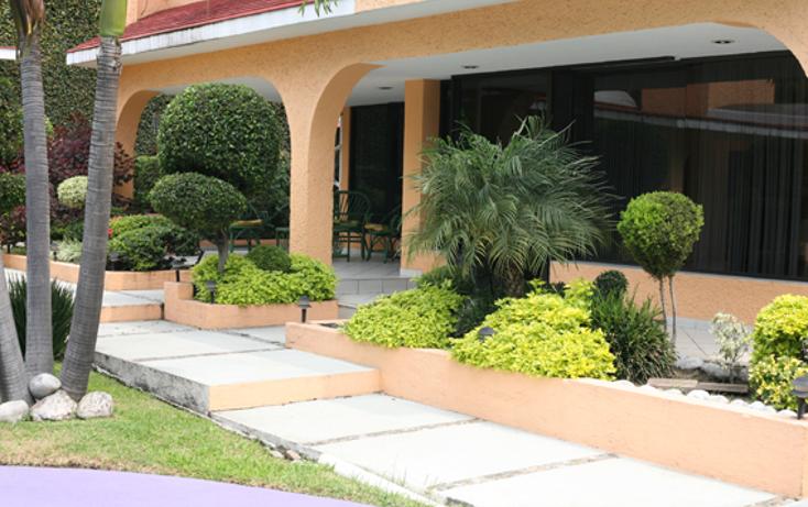 Foto de casa en venta en  , bello horizonte, cuernavaca, morelos, 1961930 No. 38