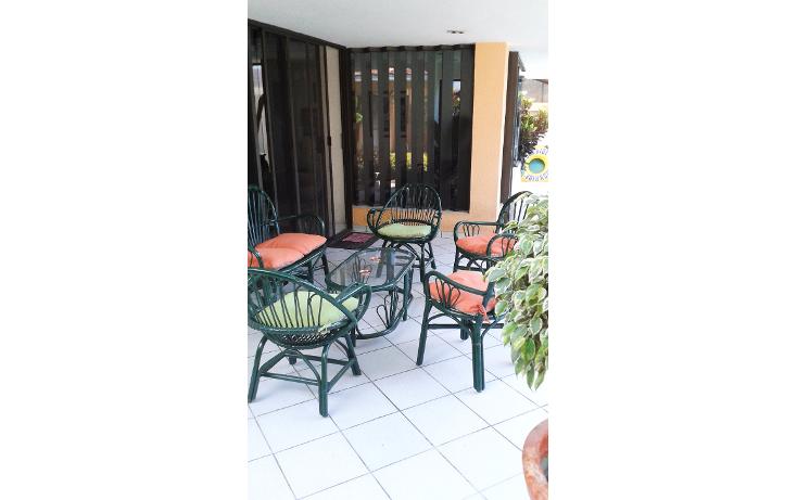 Foto de casa en venta en  , bello horizonte, cuernavaca, morelos, 1961930 No. 41