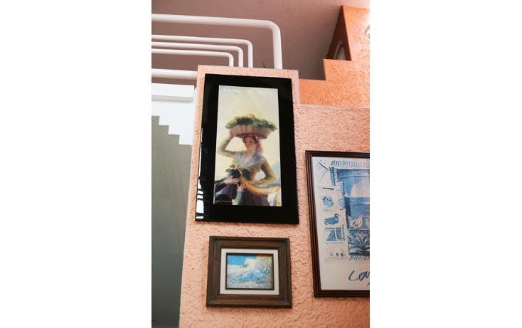 Foto de casa en venta en  , bello horizonte, cuernavaca, morelos, 1961930 No. 43