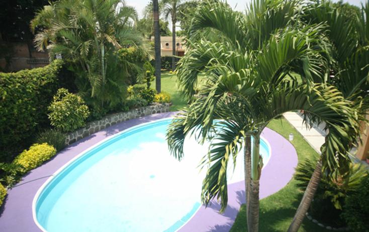 Foto de casa en venta en  , bello horizonte, cuernavaca, morelos, 1961930 No. 46