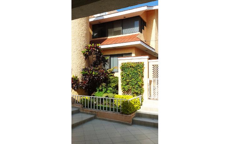 Foto de casa en venta en  , bello horizonte, cuernavaca, morelos, 1961930 No. 49