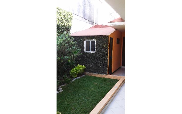 Foto de casa en venta en  , bello horizonte, cuernavaca, morelos, 1961930 No. 56