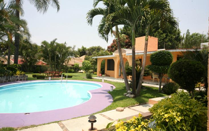 Foto de casa en venta en  , bello horizonte, cuernavaca, morelos, 1976324 No. 01