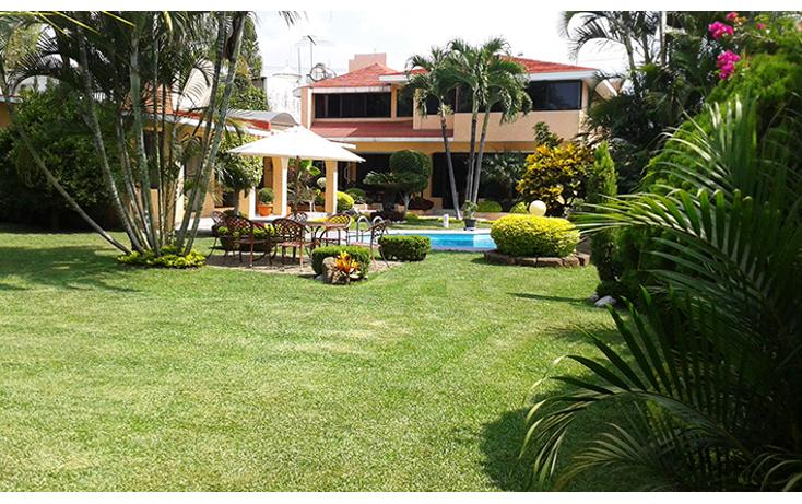 Foto de casa en venta en  , bello horizonte, cuernavaca, morelos, 1976324 No. 02