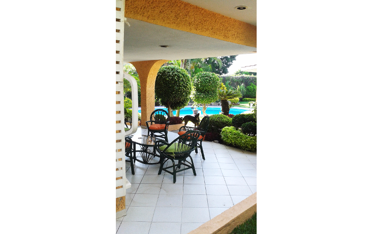 Foto de casa en venta en  , bello horizonte, cuernavaca, morelos, 1976324 No. 19