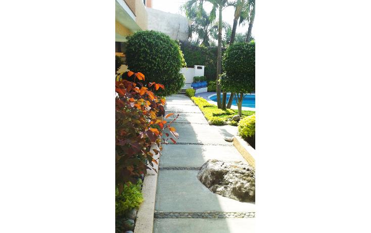 Foto de casa en venta en  , bello horizonte, cuernavaca, morelos, 1976324 No. 22