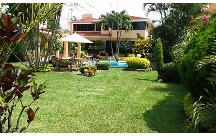 Foto de casa en venta en  , bello horizonte, cuernavaca, morelos, 2002898 No. 01