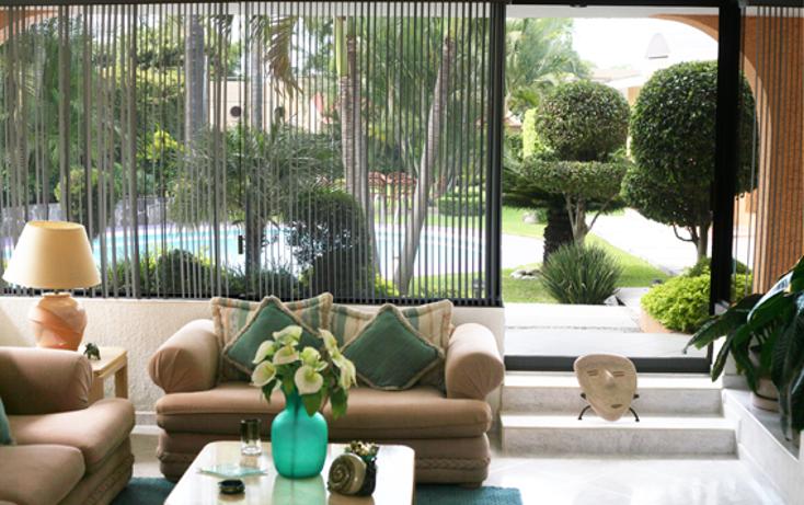 Foto de casa en venta en  , bello horizonte, cuernavaca, morelos, 2002898 No. 05