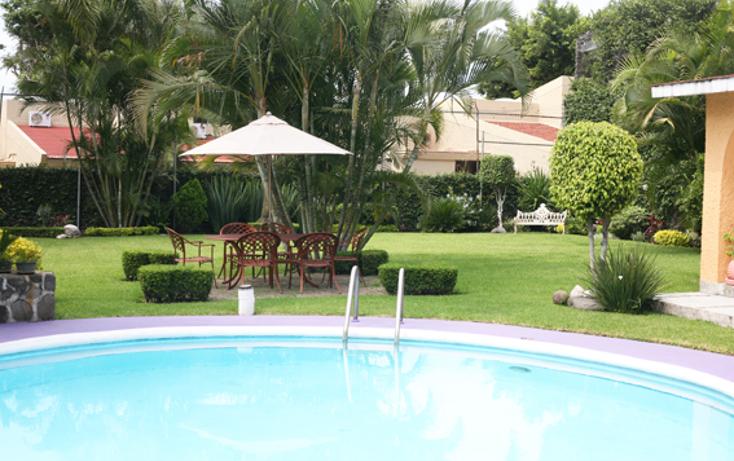 Foto de casa en venta en  , bello horizonte, cuernavaca, morelos, 2002898 No. 12