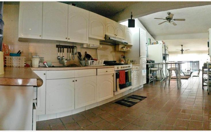 Foto de casa en venta en  , bello horizonte, cuernavaca, morelos, 2709162 No. 03