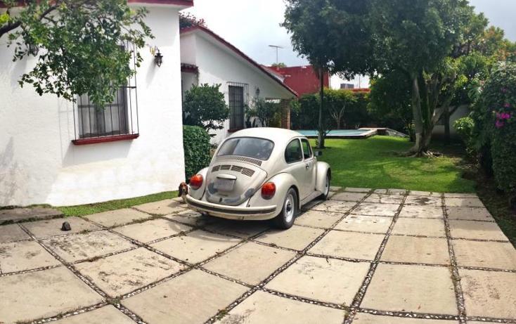 Foto de casa en venta en  , bello horizonte, cuernavaca, morelos, 2709162 No. 08