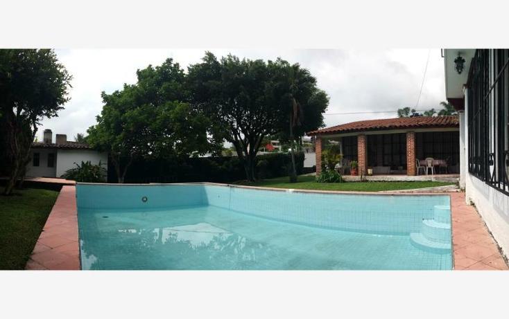Foto de casa en venta en  , bello horizonte, cuernavaca, morelos, 2709162 No. 09
