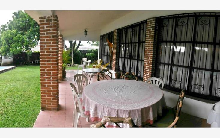 Foto de casa en venta en  , bello horizonte, cuernavaca, morelos, 2709162 No. 10