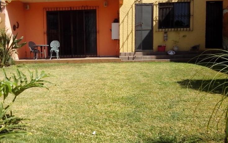 Foto de casa en venta en  , bello horizonte, cuernavaca, morelos, 412048 No. 01