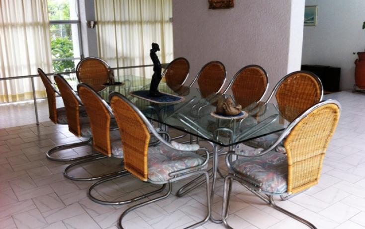 Foto de casa en venta en, bello horizonte, cuernavaca, morelos, 764605 no 05