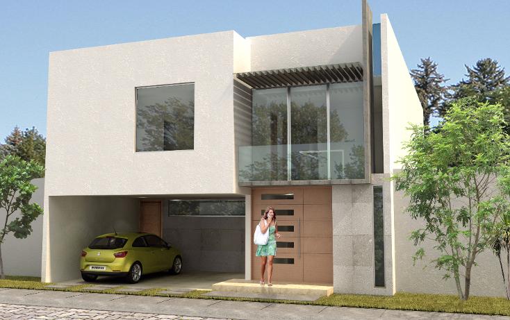 Foto de casa en venta en  , bello horizonte, puebla, puebla, 1163951 No. 01