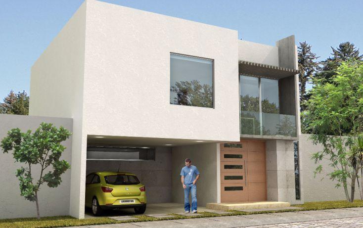 Foto de casa en venta en, bello horizonte, puebla, puebla, 1163951 no 02