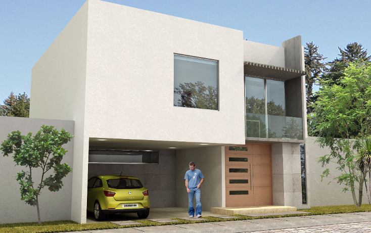 Foto de casa en venta en  , bello horizonte, puebla, puebla, 1163951 No. 02