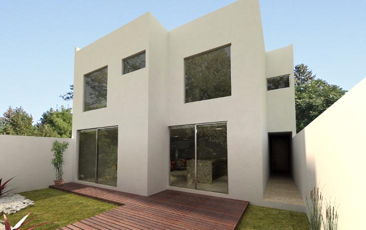 Foto de casa en venta en  , bello horizonte, puebla, puebla, 1163951 No. 03