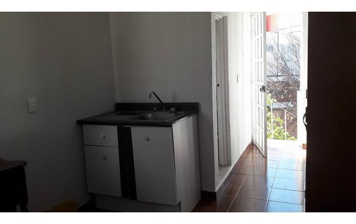 Foto de departamento en renta en  , bello horizonte, puebla, puebla, 2827822 No. 03