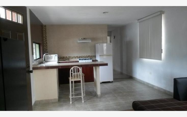 Foto de departamento en renta en  , bello horizonte, puebla, puebla, 407785 No. 10