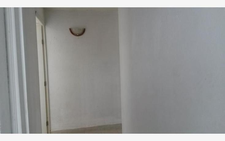 Foto de departamento en renta en  , bello horizonte, puebla, puebla, 407785 No. 13