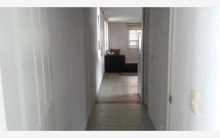 Foto de departamento en renta en  , bello horizonte, puebla, puebla, 407785 No. 14