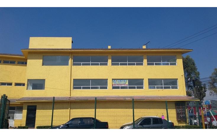 Foto de oficina en renta en  , bello horizonte, tultitl?n, m?xico, 1668572 No. 01
