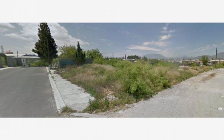 Foto de terreno habitacional en venta en benavides 1, molinos del rey, ramos arizpe, coahuila de zaragoza, 1544050 no 01