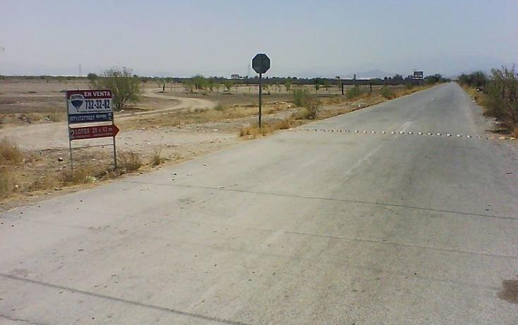 Foto de terreno habitacional en venta en  , benavides (morelos uno), matamoros, coahuila de zaragoza, 982875 No. 04