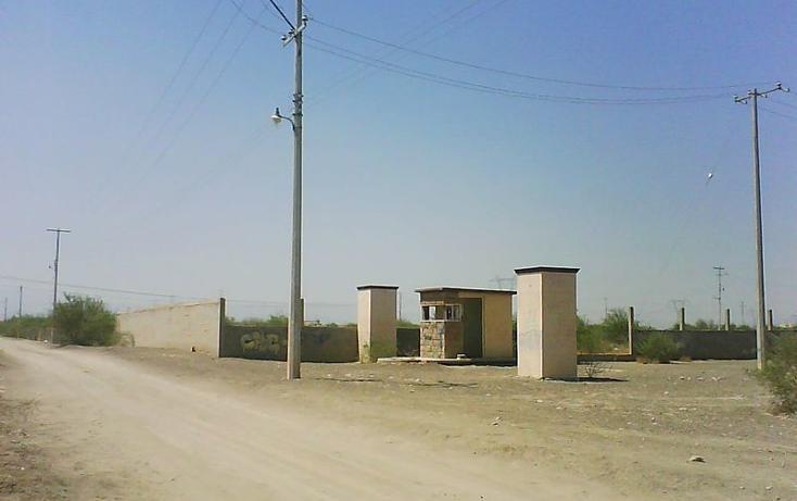 Foto de terreno habitacional en venta en  , benavides (morelos uno), matamoros, coahuila de zaragoza, 982875 No. 07