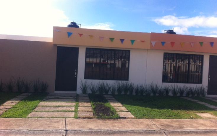 Foto de casa en venta en  , benedicto lópez, morelia, michoacán de ocampo, 1192117 No. 01