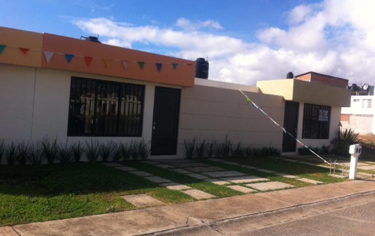 Foto de casa en venta en  , benedicto lópez, morelia, michoacán de ocampo, 1192117 No. 14