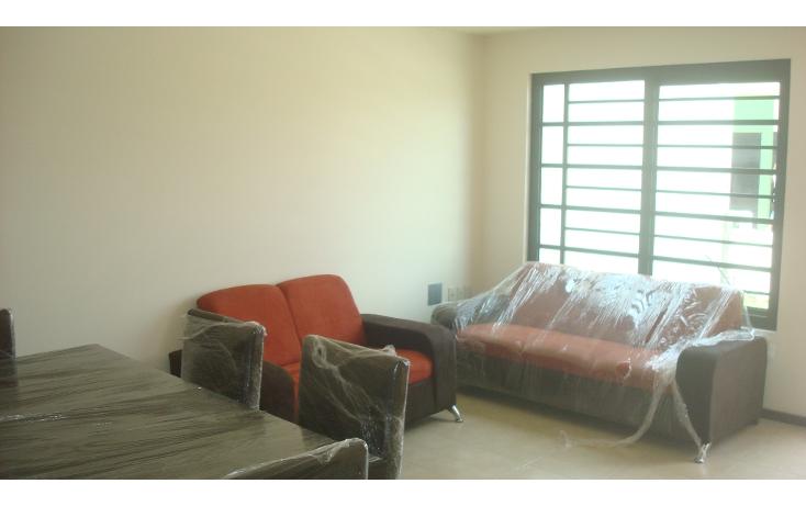 Foto de casa en venta en  , benedicto lópez, morelia, michoacán de ocampo, 1260995 No. 02