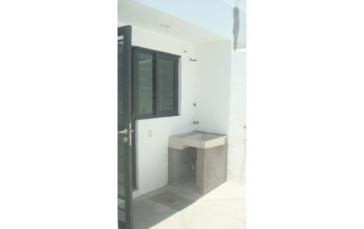 Foto de casa en venta en  , benedicto lópez, morelia, michoacán de ocampo, 1260995 No. 07