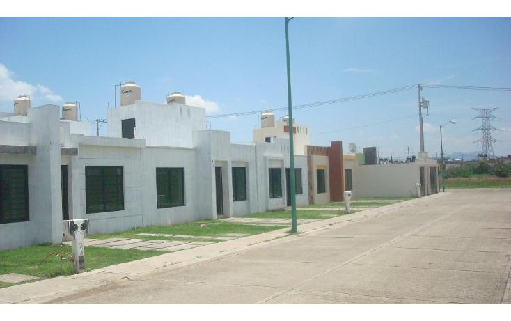 Foto de casa en venta en  , benedicto lópez, morelia, michoacán de ocampo, 1260995 No. 11