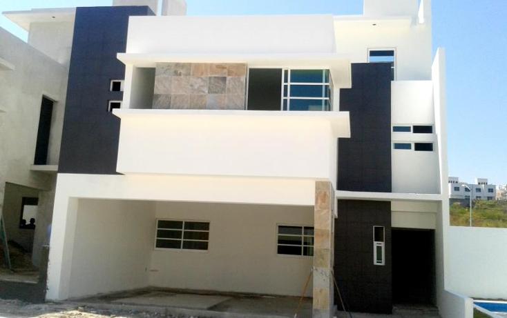 Foto de casa en venta en benito juares 1, diana laura riojas de colosio, tuxtla guti?rrez, chiapas, 895223 No. 01